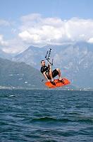 Kiteschule Schweiz